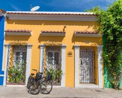 Casa La Sierpe By HMC