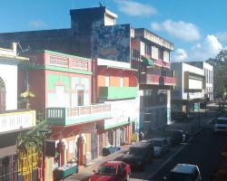 Studio San Juan