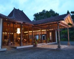 d'Green Kayon Airport Hotel