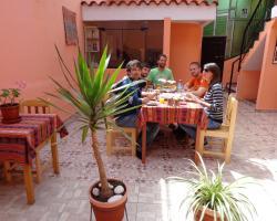 Hospedaje Casa Inkusco