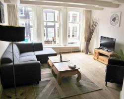 136-1Cozy Spacious Jordaan Apartment *Non Smoking*