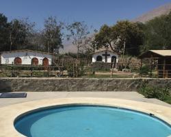 Hotel Camping El Tambo