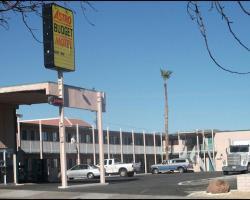 Astro Budget Motel