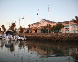 Halyards Hotel