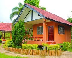 Umphangburi Resort