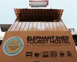 Elephant Shed - Tourist Hostel