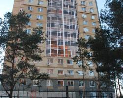 Apartment LUKS on Raskolnikova