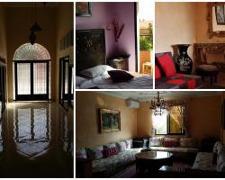 Appartement Résidence Yasmine