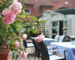 Hotel-Restaurant Fasanerie