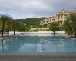 Santa Fe Villas Goa