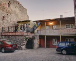Hapsal Jencken Apartments