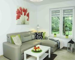 Apartament Inez