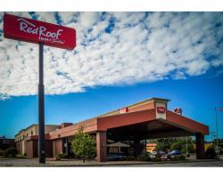 Red Roof Inn & Suites Terre Haute
