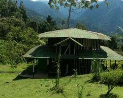 Posada de Turismo Rural Ranchos Tinamu