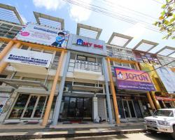 My Inn @ Yadanar Road - Burmese Only