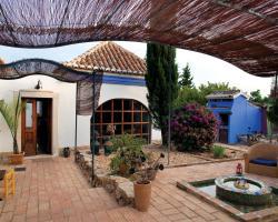 Casa Camaleon