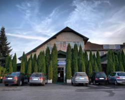 Motel Mićo Bradina