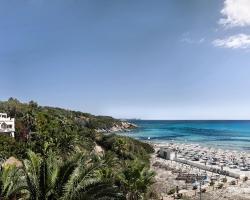 Hotel Simius Playa