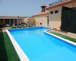 Casa Villa Tenerife