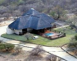 House 42 Blyde Wildlife Estate