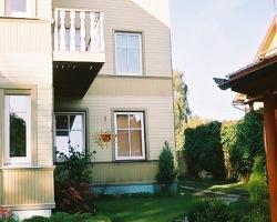 Villa Freven