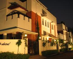Perfect Haven @ OmR Kandanchavady Serviced Apartment