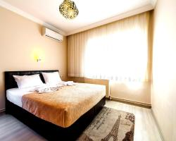 Efe Apart Hotel
