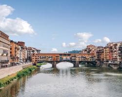 Apartment Firenze -FI- 213