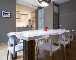 Le Coup de Coeur Apartments Duplex Sablon