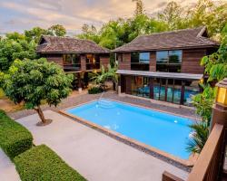 Banyen Villa