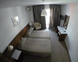 Les Palmiers Petrou Apartment No. 106