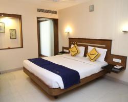 Vista Rooms at Coimbatore Station