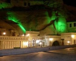 Nature Park Cave Hotel