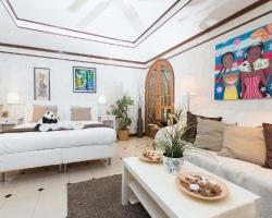 Malliott Apartment Pratunam Prestige