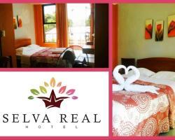 Hotel Selva Real