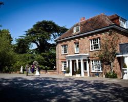 Newbury Manor