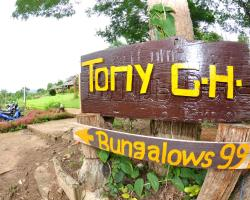 Tony Guesthouse