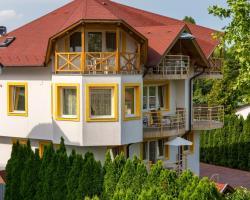 Csernai Villa