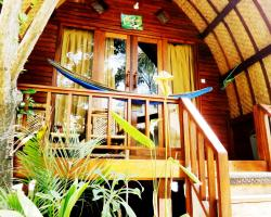 Gili Smile Bungalows at Gili Air