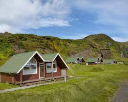 Hotel Edda Vík Cottages