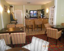 The Glenroy Hotel