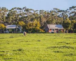 Freshwater Creek Cottages & Farm Stay