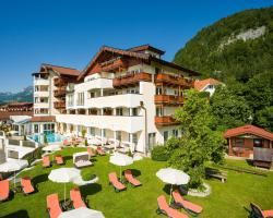 Hotel Alpina Wellness & Spa Resort