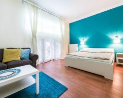 Exclusive Budapest Residence