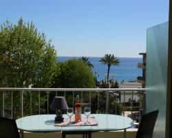 Sea View Apartment Cote D'azur