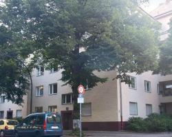 Apartment Württembergischestr Z