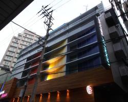 At Noon Hotel Shinchon