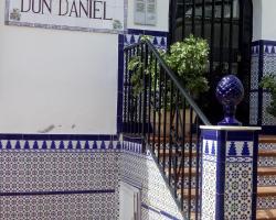 Apartamentos Don Daniel