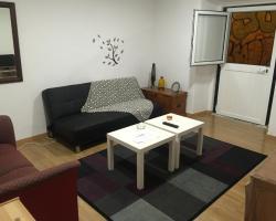 Charming Apartment & Terrace