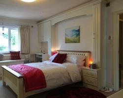 Halebarns Guesthouse Manchester Airport